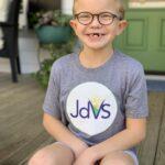 JdVS Kids Shirt